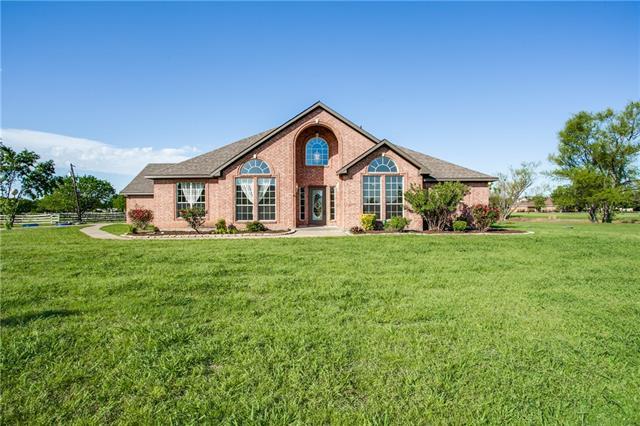 Real Estate for Sale, ListingId: 35607100, Forney,TX75126