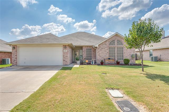 Real Estate for Sale, ListingId: 35606762, Cleburne,TX76033