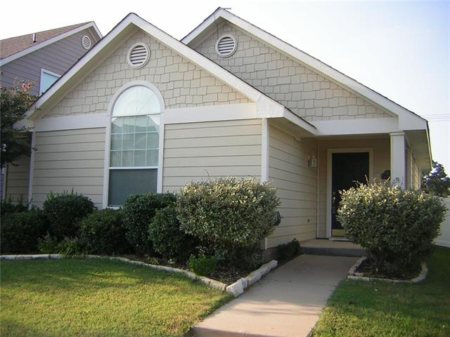 Rental Homes for Rent, ListingId:36044692, location: 10215 Cedar Lake Drive Providence Village 76227