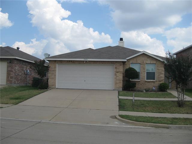 Rental Homes for Rent, ListingId:35606935, location: 8421 Beachplum Way Arlington 76002