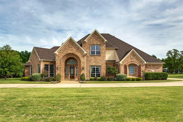 Real Estate for Sale, ListingId: 35644855, Double Oak,TX75077