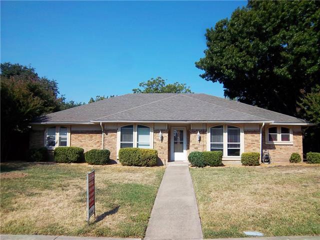 Real Estate for Sale, ListingId: 35664835, Carrollton,TX75007