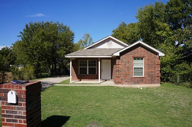 Rental Homes for Rent, ListingId:35676538, location: 5504 Scoggins Street Sansom Park 76114