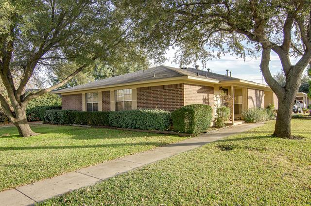 Rental Homes for Rent, ListingId:35633121, location: 1305 Cordell Street Denton 76201