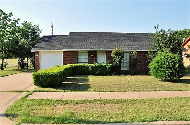 Rental Homes for Rent, ListingId:35614388, location: 101 Mesa Moor Drive Glenn Heights 75154