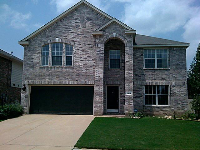 Rental Homes for Rent, ListingId:35614187, location: 1919 Tampa Bay Way Arlington 76002