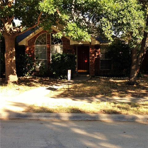 Rental Homes for Rent, ListingId:35644710, location: 536 Lake Forest Drive Coppell 75019