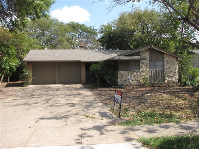 Rental Homes for Rent, ListingId:35633935, location: 1308 Floyd Richardson 75080