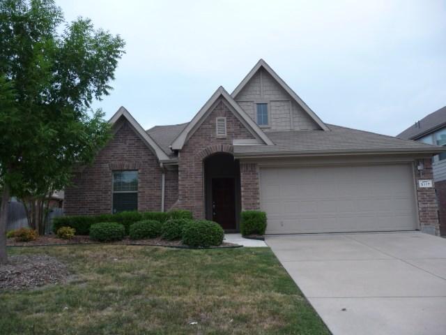 Rental Homes for Rent, ListingId:35614557, location: 5117 Bald Cypress Lane McKinney 75071