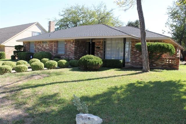 Rental Homes for Rent, ListingId:35614555, location: 1918 Egyptian Drive Dallas 75232
