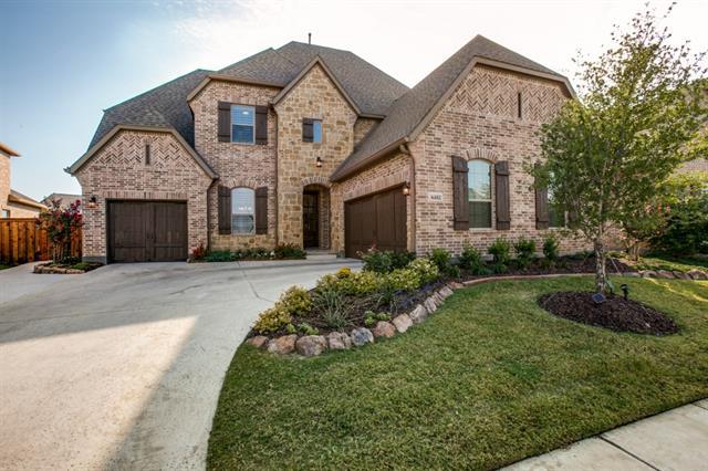 Real Estate for Sale, ListingId: 35613886, Frisco,TX75034