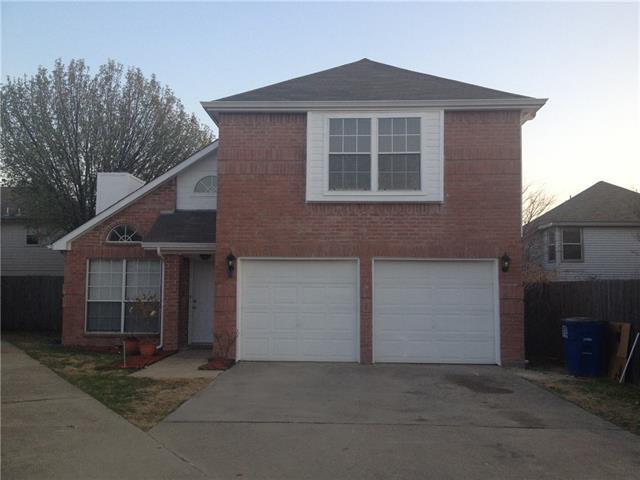 Rental Homes for Rent, ListingId:35614666, location: 1629 Collin Drive Allen 75002