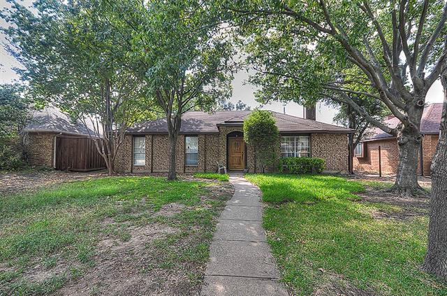 Photo of 7132 Rothland Street  Dallas  TX