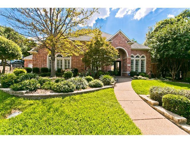 Real Estate for Sale, ListingId: 35692545, McKinney,TX75070
