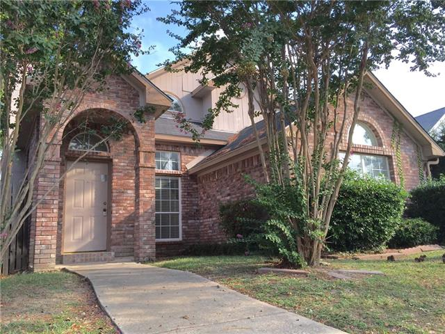 Rental Homes for Rent, ListingId:35634286, location: 2403 Weatherby Drive Mesquite 75181