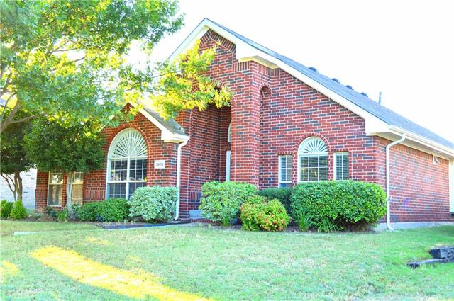 Rental Homes for Rent, ListingId:35633907, location: 8601 Stoneview Drive Frisco 75034