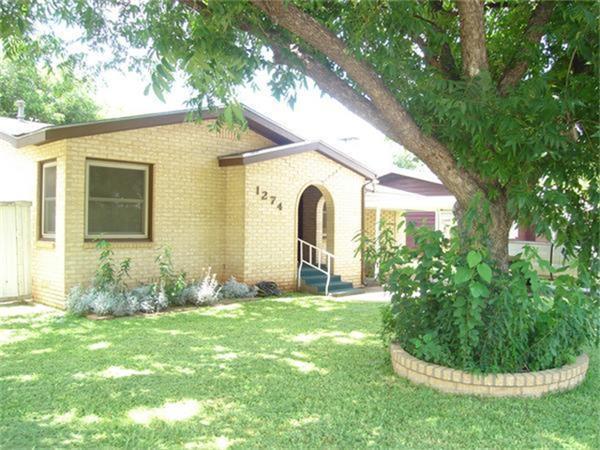 Rental Homes for Rent, ListingId:35633491, location: 1274 S San Jose Drive Abilene 79605