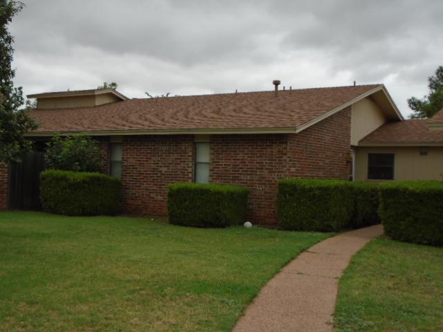 Rental Homes for Rent, ListingId:35633442, location: 4909 GREENSLOPE Abilene 79606