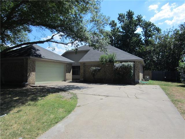 Real Estate for Sale, ListingId: 35633570, Arlington,TX76014