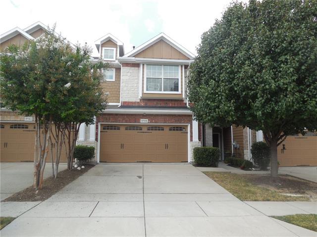 Rental Homes for Rent, ListingId:35633194, location: 8745 Manhattan Avenue Plano 75024