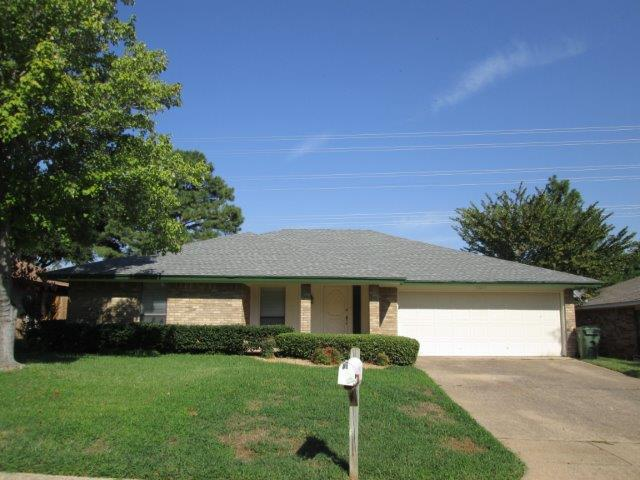 Rental Homes for Rent, ListingId:35634234, location: 5629 Valley Meadow Drive Arlington 76016