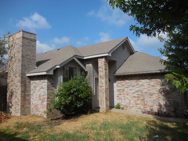 Rental Homes for Rent, ListingId:35634327, location: 304 Mahogany Drive Arlington 76018