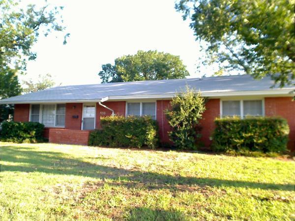Rental Homes for Rent, ListingId:35634276, location: 850 E North 10th Street Abilene 79601
