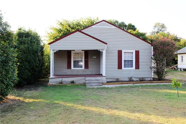 Rental Homes for Rent, ListingId:35634084, location: 205 N Central Avenue Waxahachie 75165