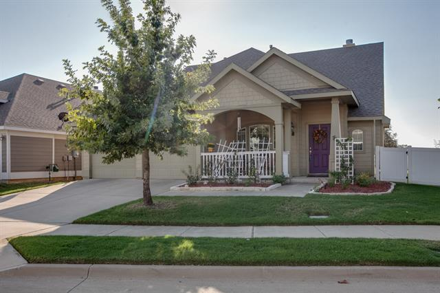 Real Estate for Sale, ListingId: 35634085, Providence Village,TX76227