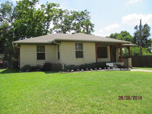 Rental Homes for Rent, ListingId:35633964, location: 2730 Sunset Avenue Dallas 75211