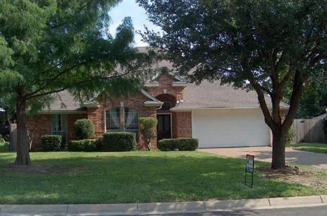Rental Homes for Rent, ListingId:35633837, location: 3703 Brookstone Drive Arlington 76001