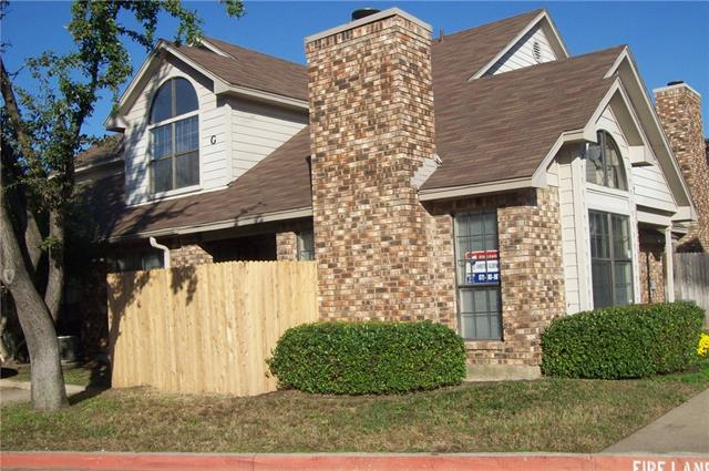 Rental Homes for Rent, ListingId:35633940, location: 449 Harris Coppell 75019