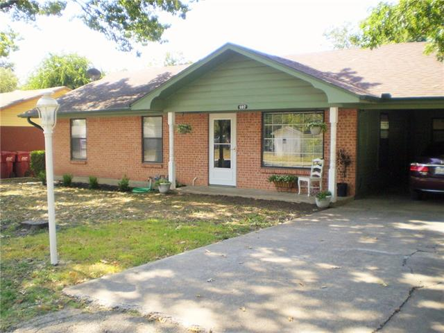 Real Estate for Sale, ListingId: 35633553, Leonard,TX75452