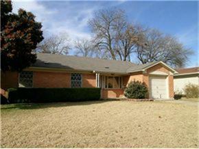 Rental Homes for Rent, ListingId:35633386, location: 610 Dover Drive Richardson 75080