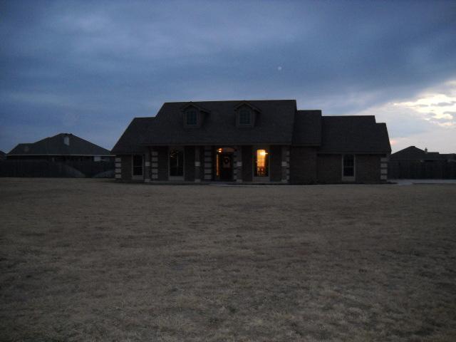 Rental Homes for Rent, ListingId:35634147, location: 201 Iron Eagle Road Abilene 79602