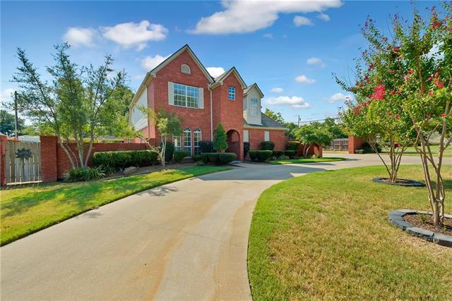 Real Estate for Sale, ListingId: 35645514, Cleburne,TX76033