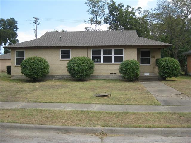 Rental Homes for Rent, ListingId:35633518, location: 10142 Lingo Lane Dallas 75228