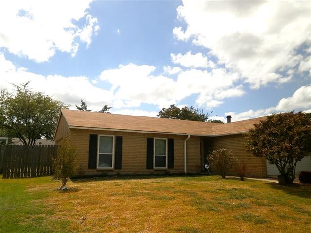 Rental Homes for Rent, ListingId:35665207, location: 7324 Ashcrest Lane Dallas 75249