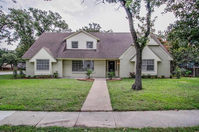 Real Estate for Sale, ListingId: 35733437, Irving,TX75061