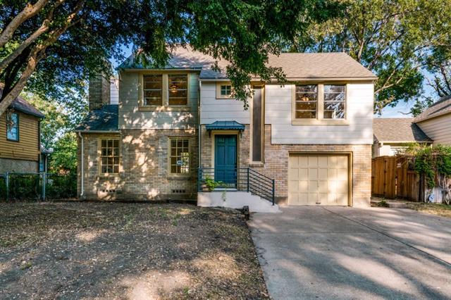 Real Estate for Sale, ListingId: 35692821, Dallas,TX75206