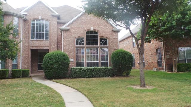 Rental Homes for Rent, ListingId:35633844, location: 11229 Fountainbridge Drive Frisco 75035