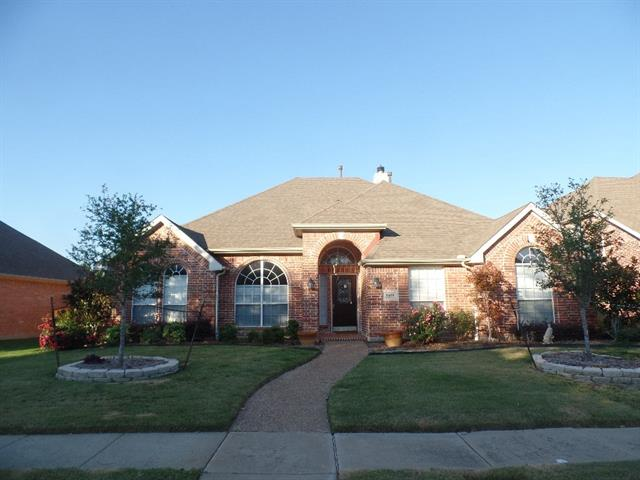 Rental Homes for Rent, ListingId:35634374, location: 8409 Brooksby Drive Plano 75024