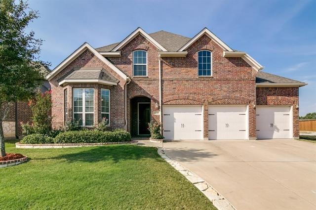 Rental Homes for Rent, ListingId:35676615, location: 1028 Knoxbridge Road Forney 75126