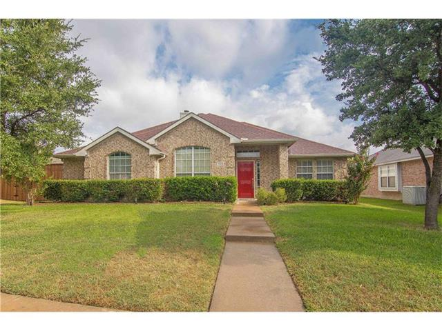 Rental Homes for Rent, ListingId:35634021, location: 1823 Caddo Lake Drive Allen 75002