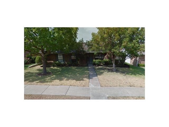 Rental Homes for Rent, ListingId:35645356, location: 2101 Catskill Drive Mesquite 75149