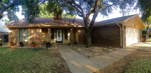 Rental Homes for Rent, ListingId:35644685, location: 5241 Meadowick Lane Abilene 79606
