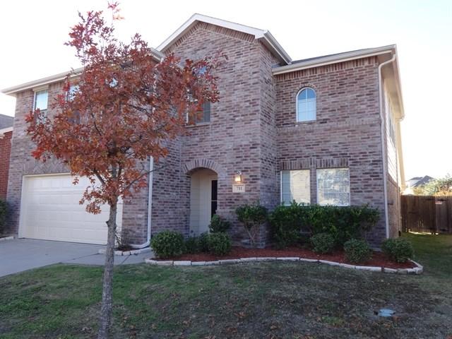 Rental Homes for Rent, ListingId:35645527, location: 711 Hickory Lane Fate 75087