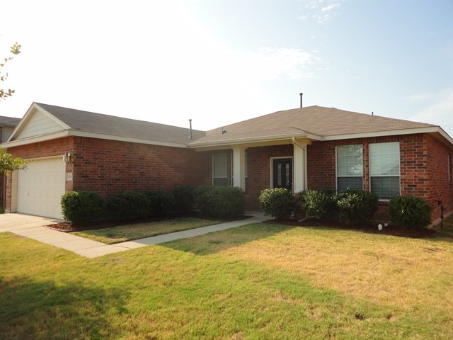 Rental Homes for Rent, ListingId:35645372, location: 2013 Chisolm Trail Forney 75126