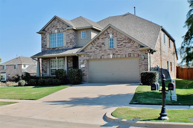 Rental Homes for Rent, ListingId:35645381, location: 2831 Fontana Grand Prairie 75054