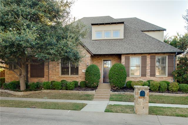 Real Estate for Sale, ListingId: 35651978, McKinney,TX75070
